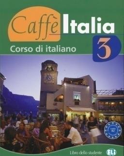 Caffé Italia 3 Corso di italiano