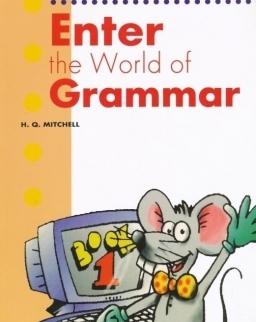 Enter the World of Grammar 1