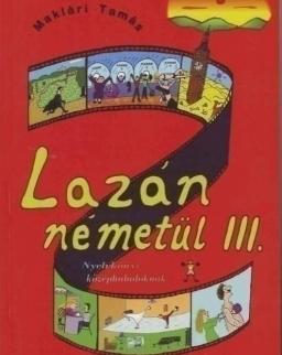 Lazán Németül III.