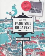 Tittel Kinga: Fabulous Budapest
