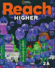 Reach Higher 2A Student's Book with  Online Student Resources Including Audio