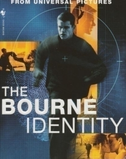 Robert Ludlum: The Bourne Identity
