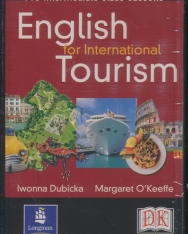 English for International Tourism Pre-Intermediate Class Cassette