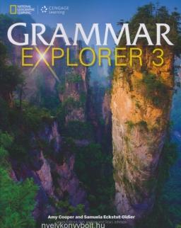 Grammar Explorer 3 Student's Book