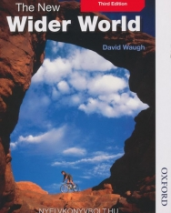 The New Wider World - 3rd Edition