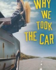 Wolfgang Herrndorf: Why We Took the Car
