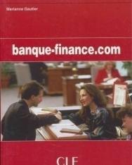 Banque-finance.com Cahier d'activités