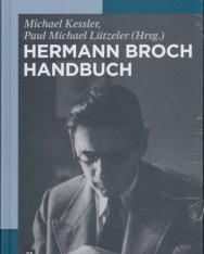 Michael Kessler, Paul Michael Lützeler(Hrsg.): Hermann Broch Handbuch