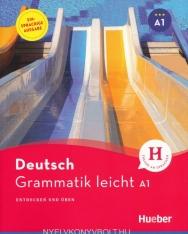 Deutsch Grammatik leicht A1 - Entdecken und Üben