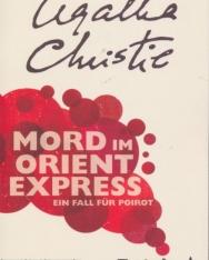Agatha Christie: Mord im Orientexpress