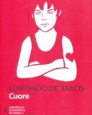 Edmondo De Amicis:Cuore