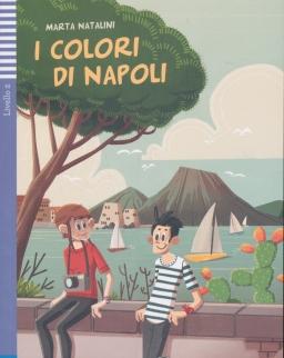 I Colori de Napoli - Letture Graduate Eli Giovanni Livello 2 (A2)