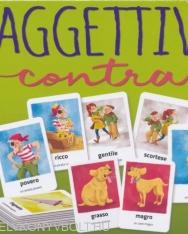 Aggettivi e contrari (Társasjáték)