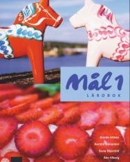 Mal 1 (4e upplagan) Lärobok med CD