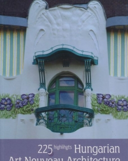 Hungarian Art Nouveau Architecture