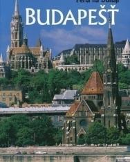 Budapest - Perla na Dunaji