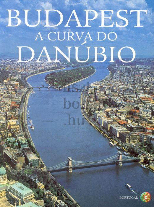 Budapest - A curva do Danubio