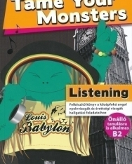Tame Your Monsters Listening