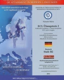 ECL Übungstests 2 niveau B2