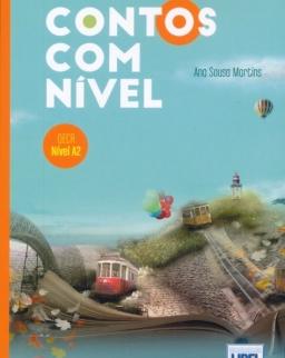 Contos com Nivel: Livro (A2)