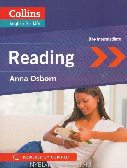 Collins English for Life - Reading Intermediate (B1+)