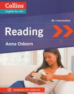 Collins English for Life - Reading Intermediate (B1+)