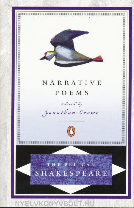 William Shakespeare: Narrative Poems