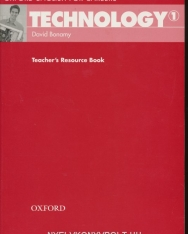 Technology 1 - Oxford English for Careers Teacher's Resource Book