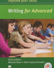 Improve Your Skills Writing for Advanced Student's Book without Answer Key, with Macmillan Practice Online