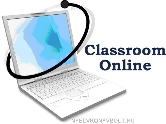 Advanced Academic English with TOEFL Practice Online (American English)