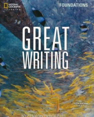Great Writing Foundations - Fifth Edition
