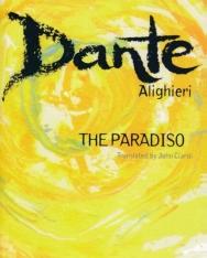 Dante Alighieri: The Paradiso