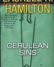 Laurell K. Hamilton: Cerulean Sins