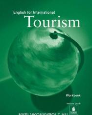 English for International Tourism Upper Intermediate Workbook
