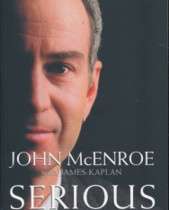 John McEnroe: Serious
