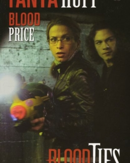 Tanya Huff: Blood Price