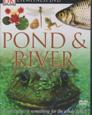 Eyewitness DVD - Pond & River