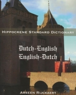 Hippocrene Standard Dictionary - Dutch-English / English-Dutch