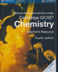 Cambridge IGCSE Chemistry Fourth Edition Teacher's Resource CD-ROM