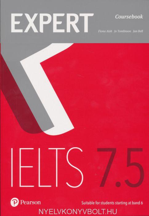 Expert IELTS 7.5 Coursebook