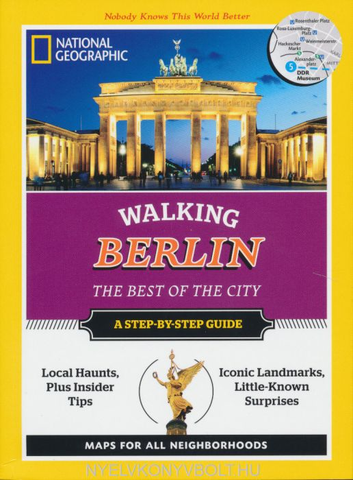 Walking Berlin (National Geographic)