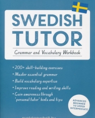 Teach Yourself Swedish Tutor - Grammar and Vocabulary Workbook