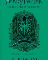 J.K. Rowling: Harry Potter and the Order of the Phoenix – Slytherin Edition