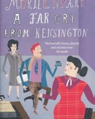 Muriel Spark: A Far Cry From Kensington