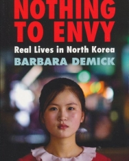 Barbara Demick: Nothing to Envy - Real Lives in North Korea