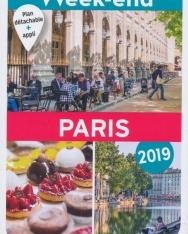 Guide Un Grand Week-end a Paris 2019