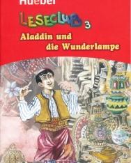 Aladdin und die Wunderlampe - Leseclub 3