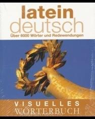 Visuelles Wörterbuch Latein-Deutsch