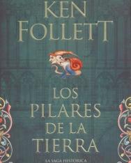 Ken Follett: Los pilares de la tierra