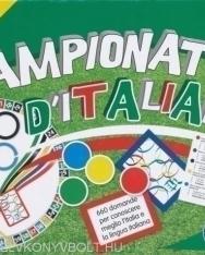 Campionato D'Italiano - L'italiano giocando (Társasjáték)